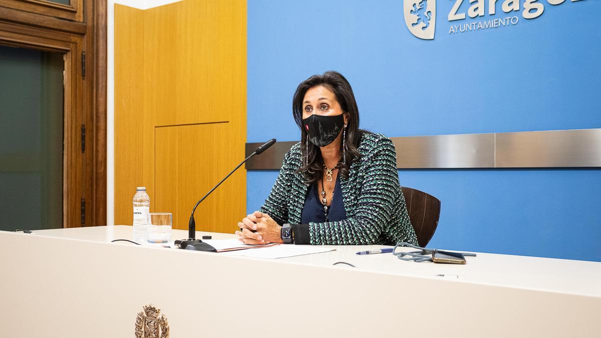 Las familias de los centros escolares concertados de Zaragoza pueden solicitar las nuevas ayudas para el alumnado vulnerable
