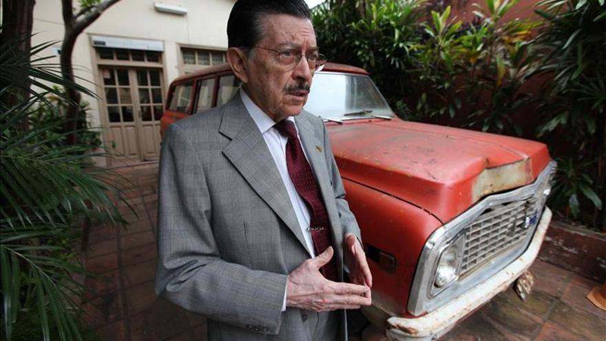 """El """"Plan Cóndor fue una bomba atómica para Suramérica"""", dice activista paraguayo"""