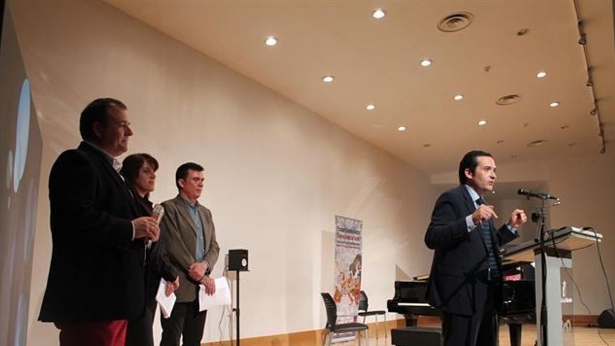 Antonio Lucas-Torres, ex-delegado de la Junta de Castilla-La Mancha por Ciudad Real / Foto: Junta