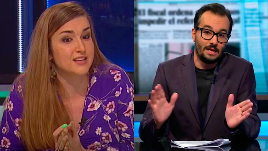 """Ciudadanos denuncia ante la Comisión Europea los mensajes de colaboradores de TV3 """"incitando al odio contra España"""""""