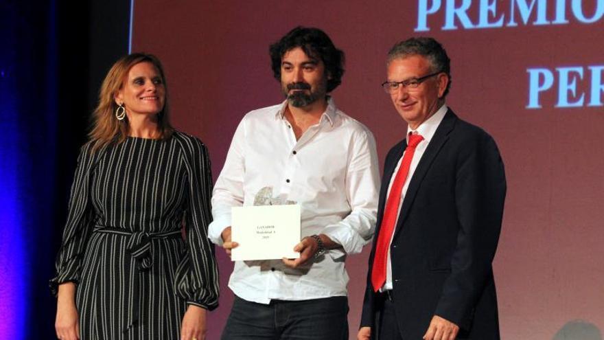 El jurado del Francisco Valdés descalifica al ganador, Javier Arcenillas