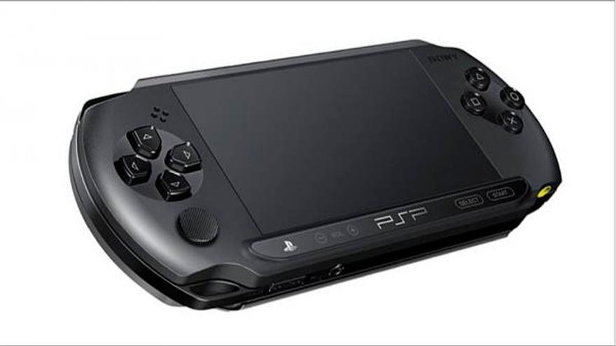 Psp tambi n dir adi s en europa a finales de a o for Playstation 5 portable