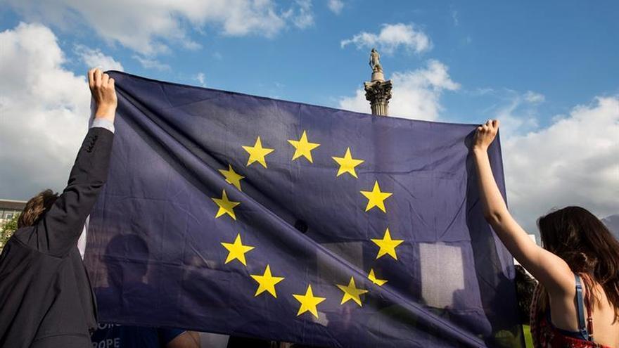 Las principales empresas británicas instan a la permanencia en la UE