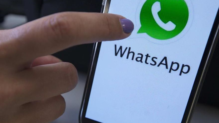 WhatsApp limita el reenvío de mensajes para evitar que se viralicen bulos