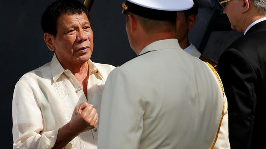 AI denuncia asesinatos a sueldo y corrupción en guerra antidroga de Duterte