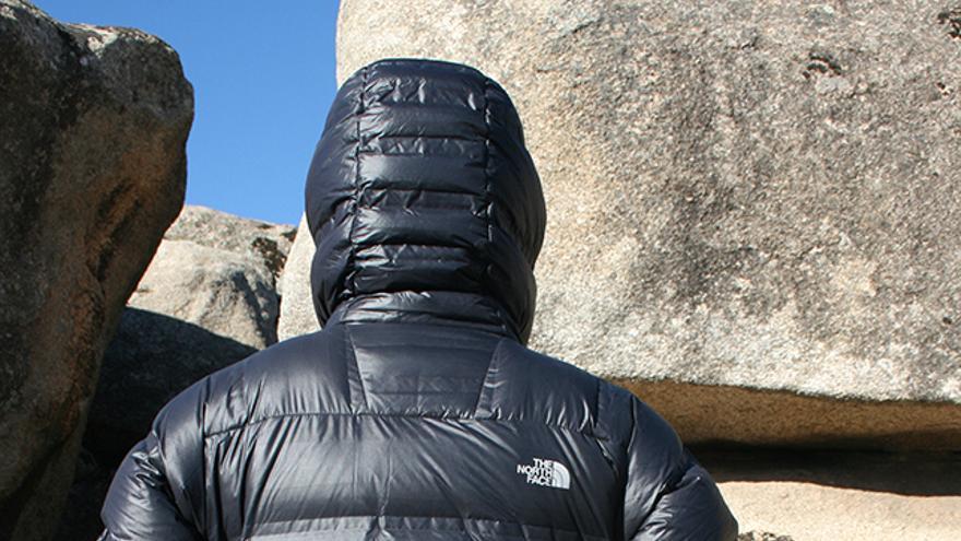 The North Face Chaqueta L6