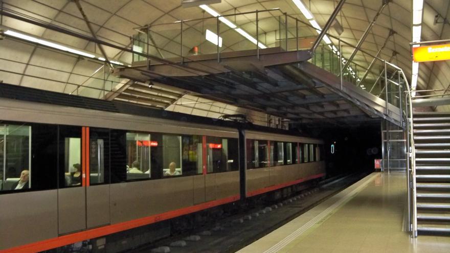 PSE de Bizkaia pide a Diputación destinar el fondo de reactivación económica a la Línea 3 de Metro y variante de Ermua