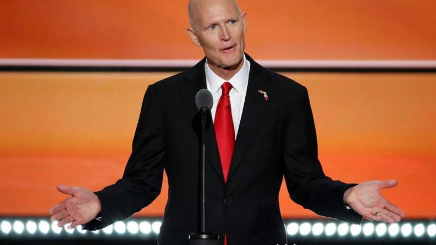 El gobernador de Florida firma una ley que busca reanudar la pena de muerte