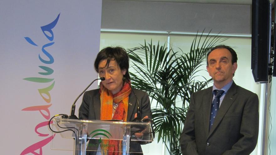 Rodríguez inaugura la oficina turística en Madrid para impulsar la promoción en el mercado madrileño