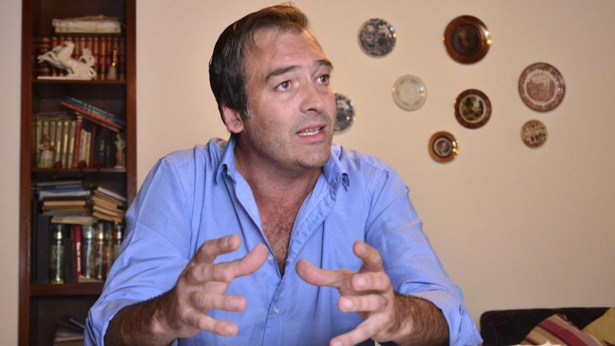 Martín Soria apuntó hacia jueves y fiscales tras el fallo de la Corte Suprema.