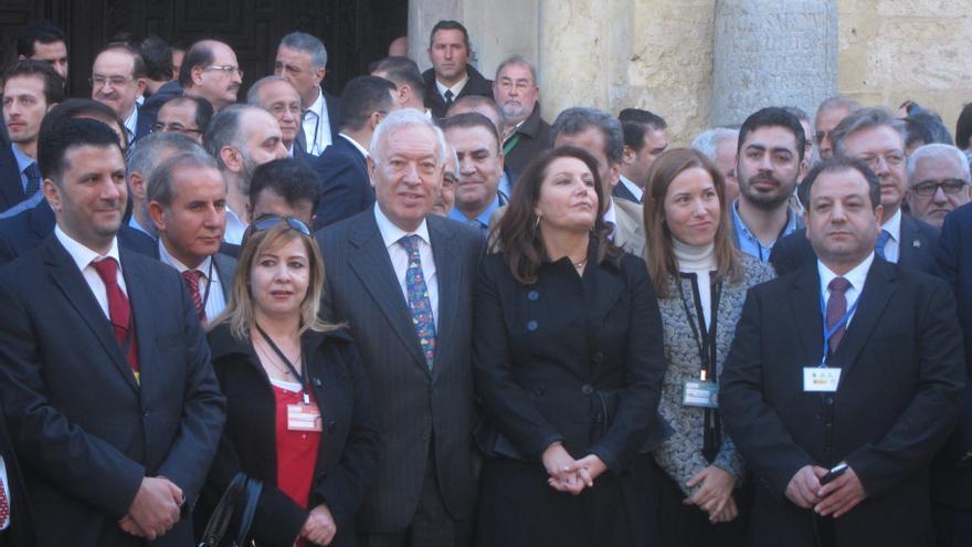 """Margallo pide """"compromiso"""" entre las distintas posiciones en Siria para """"una negociación política"""" en Ginebra"""