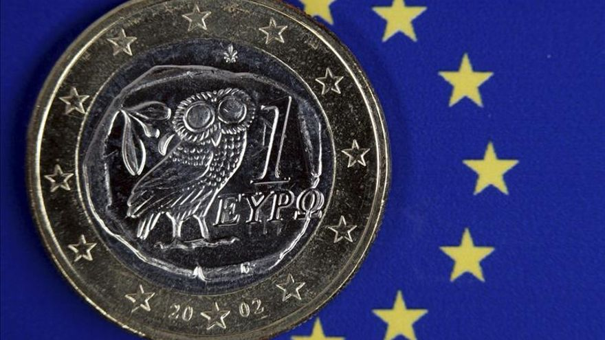 El euro baja en la apertura hasta los 1,1316 dólares en Fráncfort