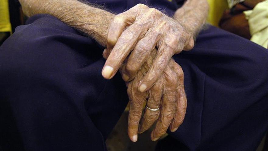 La mitad de los cuidadores de mayores dependientes sufren problemas mentales