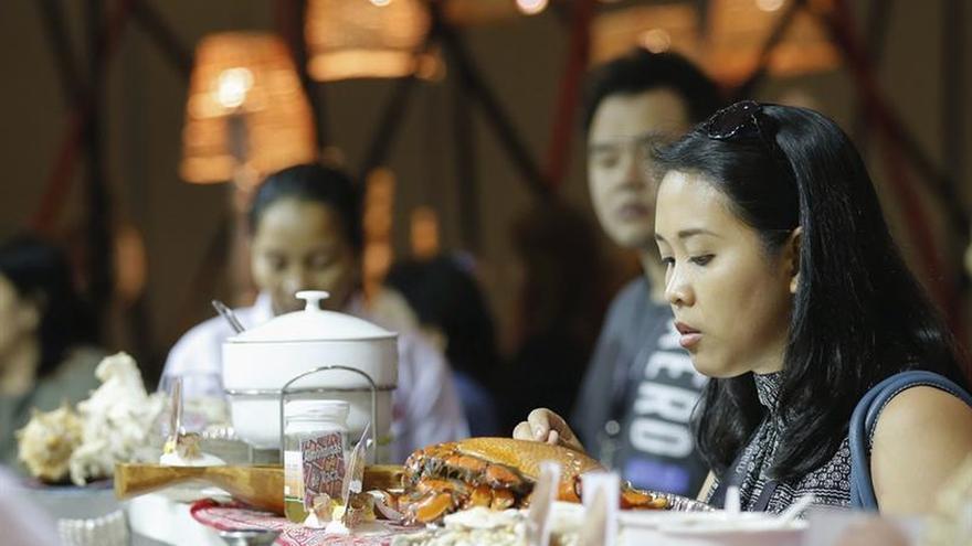 Madrid Fusión Manila centra su tercera edición en la sostenibilidad culinaria