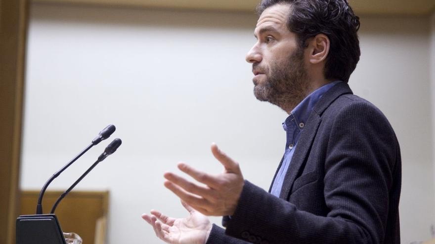 Sémper (PP) trasladó al alcalde de San Sebastián su deseo de entrar en el Ejecutivo municipal