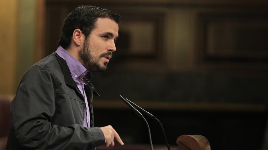 A Alberto Garzón le sale un competidor para liderar la candidatura de IU en las elecciones generales