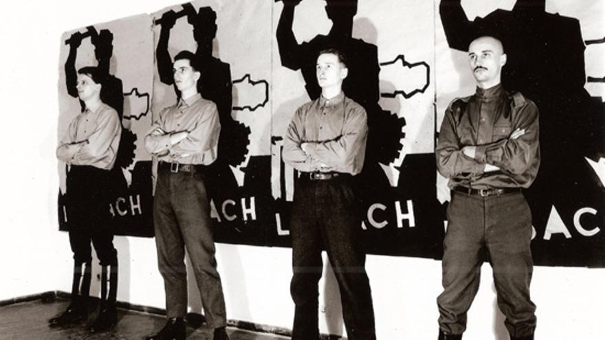 Laibach: los inicios (1983)_