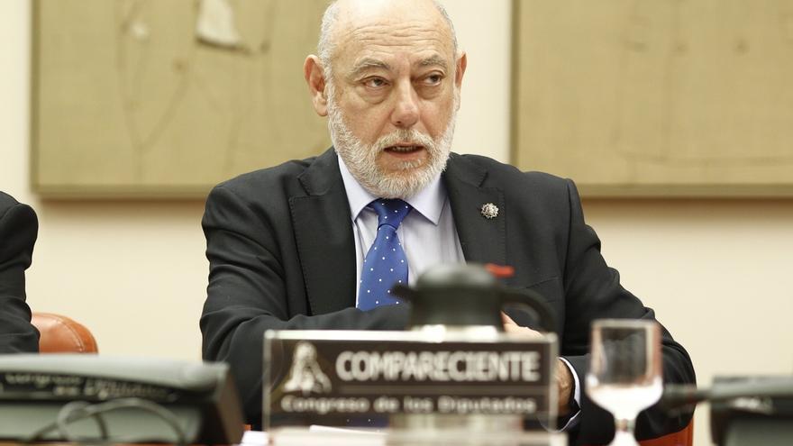 """La oposición considera que Maza no ha despejado en el Congreso las """"dudas"""" sobre la actuación de la Fiscalía"""