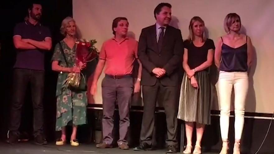 """Almudena Díaz, del """"frente vecinal anti Carmena"""" a asesora de Vox en el Ayuntamiento de Madrid"""