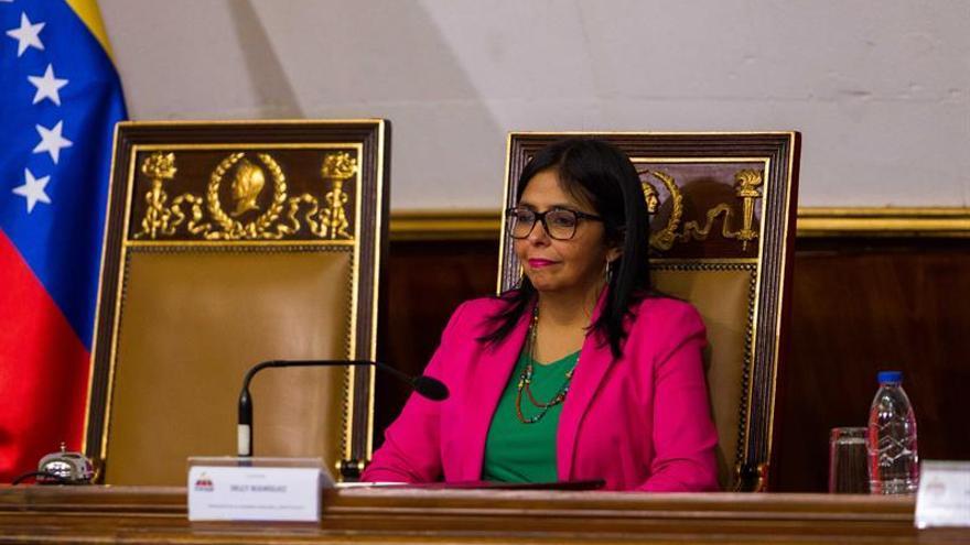La Constituyente de Venezuela aprueba las elecciones presidenciales para antes de mayo