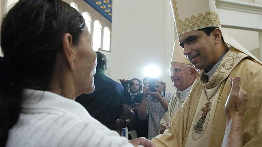 La iglesia católica salvadoreña revela un nuevo caso de pederastia con cinco víctimas