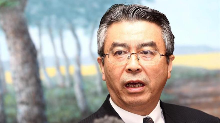 Tokio tratará con Pekín el fallo del tribunal de La Haya