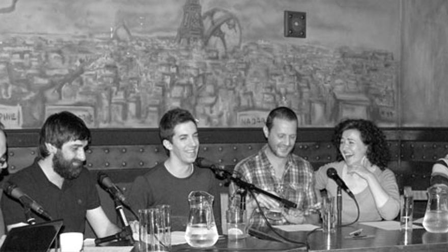 David Broncano apropiándose de un programa más en la radio española