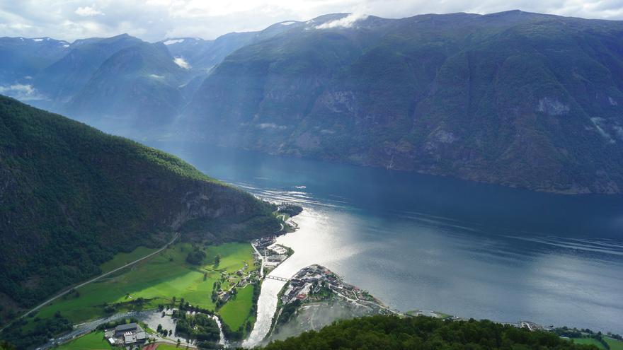 Sognefjord: una introducción perfecta a los fiordos noruegos