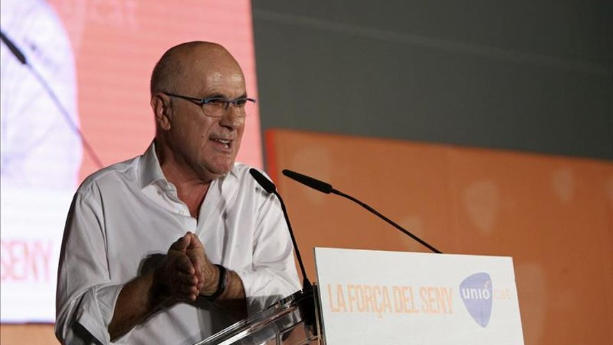 """Duran advierte de que no se """"fastidiarán"""" los bancos sino los emprendedores"""
