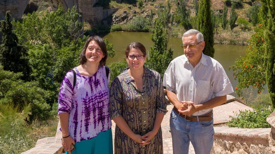 María Garzón y Eva Jiménez, de lista para las elecciones europeas de Actúa