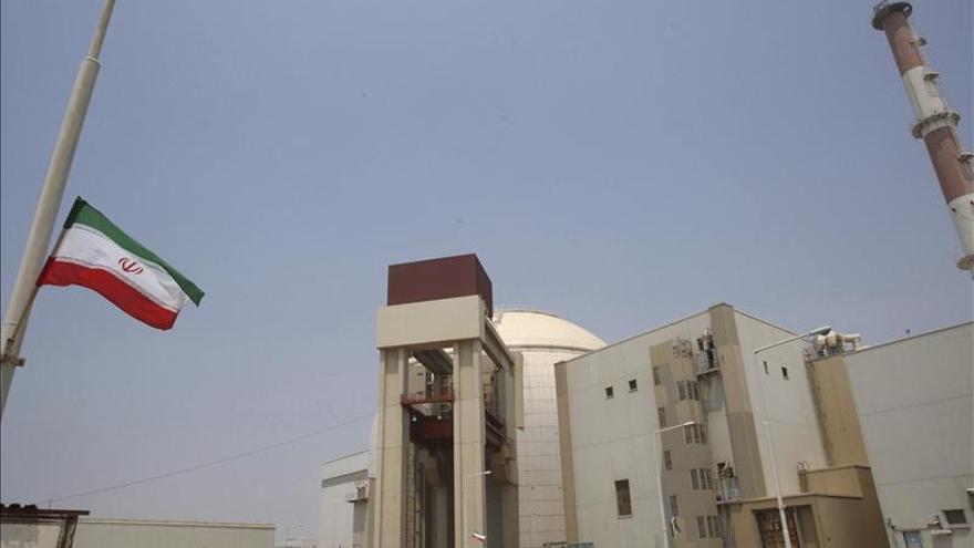 Rusia e Irán acuerdan construir dos nuevos reactores nucleares en Bushehr