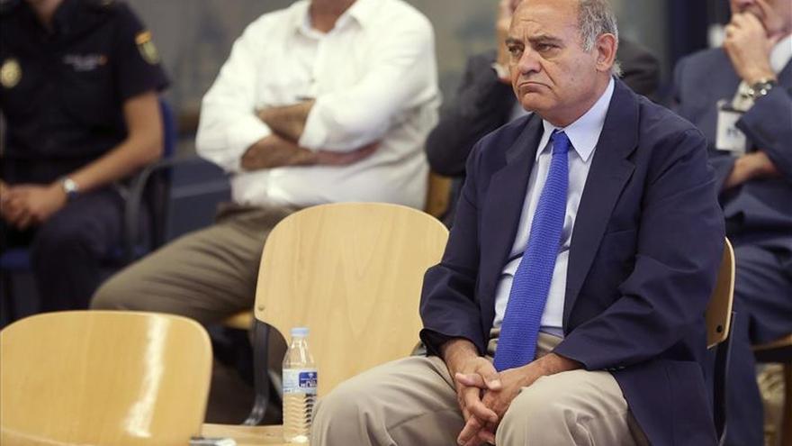 Díaz Ferrán, condenado a cinco años y medio de prisión por vaciar Marsans