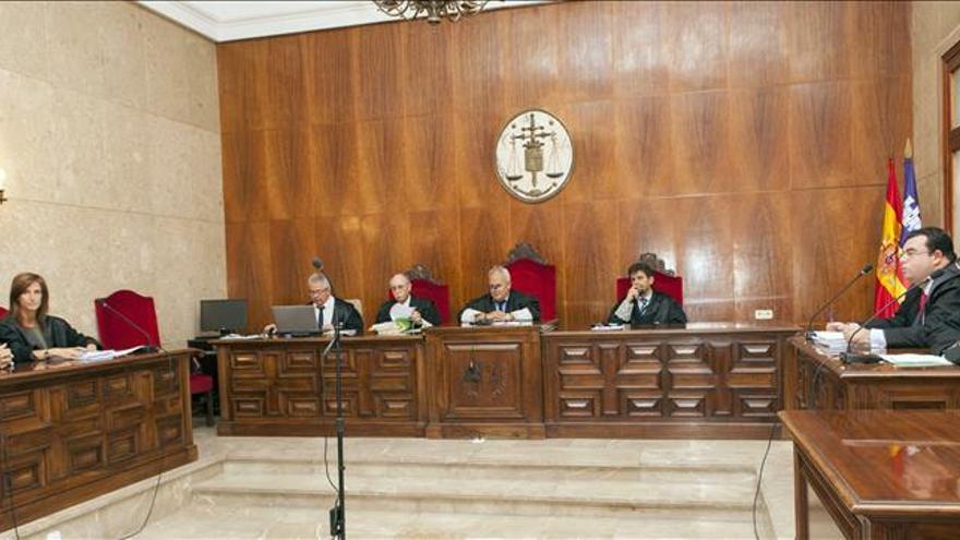 """La justicia declara improcedente el despido de la tripulación del """"Fortuna"""""""