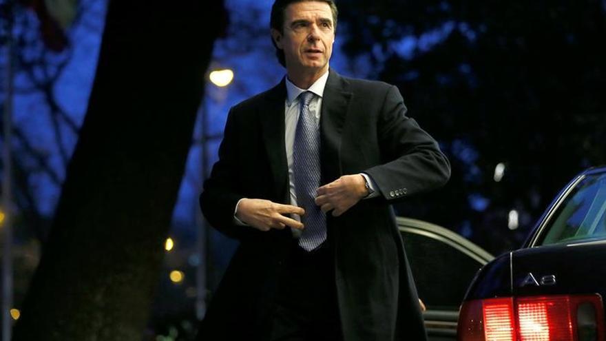 PSOE y Podemos piden un pleno urgente para que De Guindos informe sobre Soria