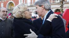Arranca Madrid Central en medio de una guerra política y a la espera de la decisión de los tribunales