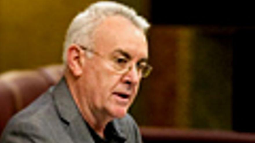 """""""Un poquito de por favor"""" se cuela en el Congreso en el debate de la corrupción"""