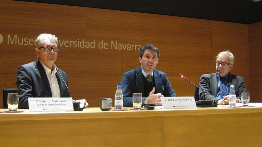 La Compañía Nacional de Danza inaugurará los días 22 y 23 enero el Museo Universidad de Navarra