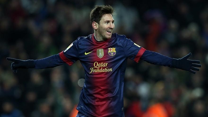 Messi tendría que devolver lo defraudado, pagar intereses y una multa si es imputado y reconoce el delito