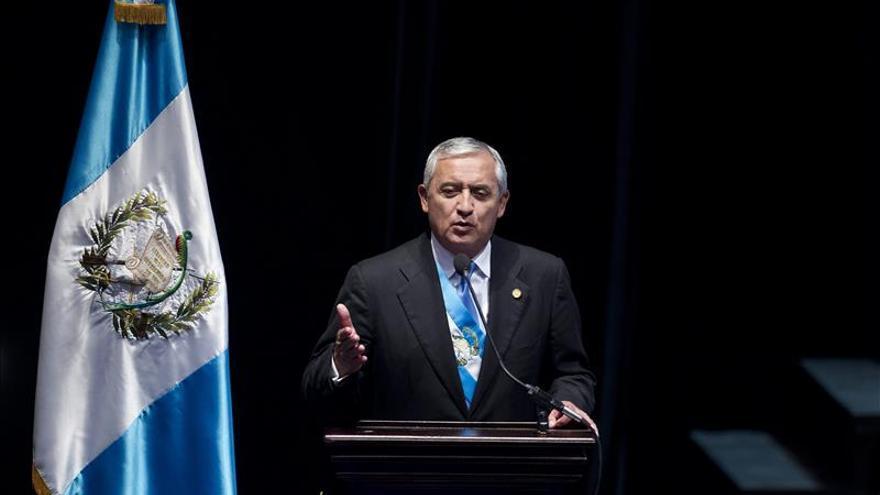 EEUU expresa apoyo a mandatario guatemalteco tras renuncia de vicepresidenta