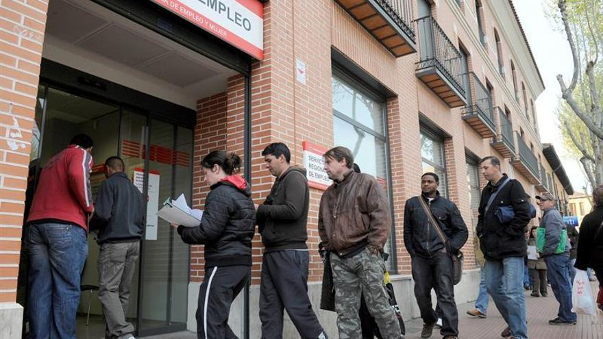 El CSIF valora que la creación de empleo alivia la situación de muchas personas