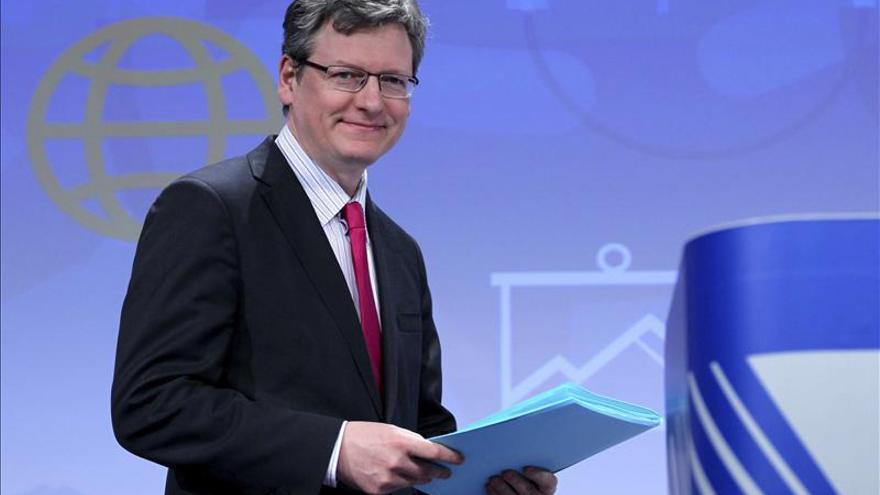 """Bruselas propone la implantación en España de un """"contrato único abierto"""""""