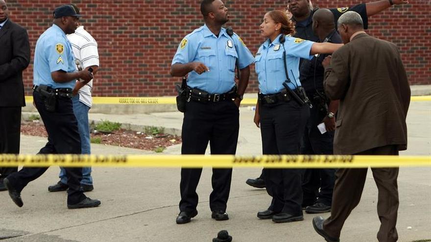 Al menos tres muertos en un tiroteo en un tribunal de Michigan, según medios