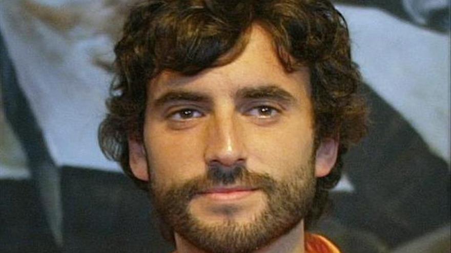 David Barreiro gana el VI Premio de Teatro Agustín González