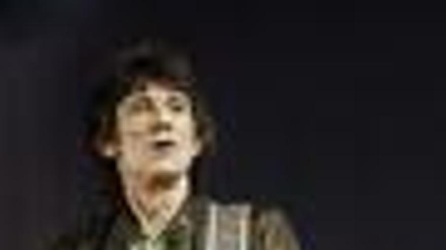 Iggy Pop y los Rolling Stone vuelven a la carretera en 2010