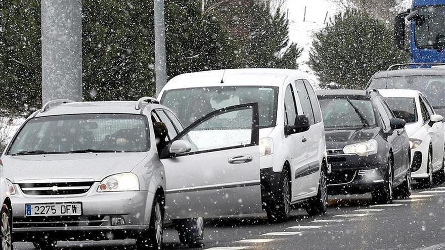 Cae una red de supuestas estafas a compañías por falsos accidentes de tráfico