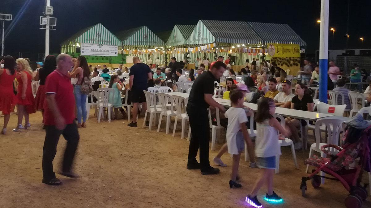 Feria de Villarrubia