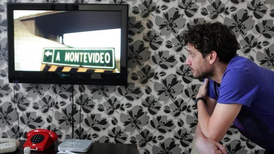 8e2ef48f418 Un uruguayo catapultado por YouTube deslumbra a Hollywood con un filme de  terror