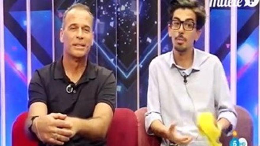 'GH VIP: Límite 48 horas' arrasa en la red con 113.000 comentarios