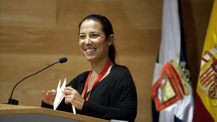 Patricia Hernández gana las primarias de Canarias y será la candidata de PSOE
