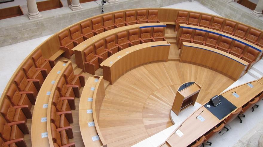 (La Rioja)-  PP sería la primera fuerza en La Rioja con 15-16 escaños, a un escaño de la mayoría absoluta